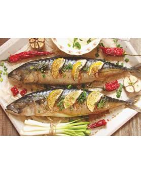 Pesce Cotto