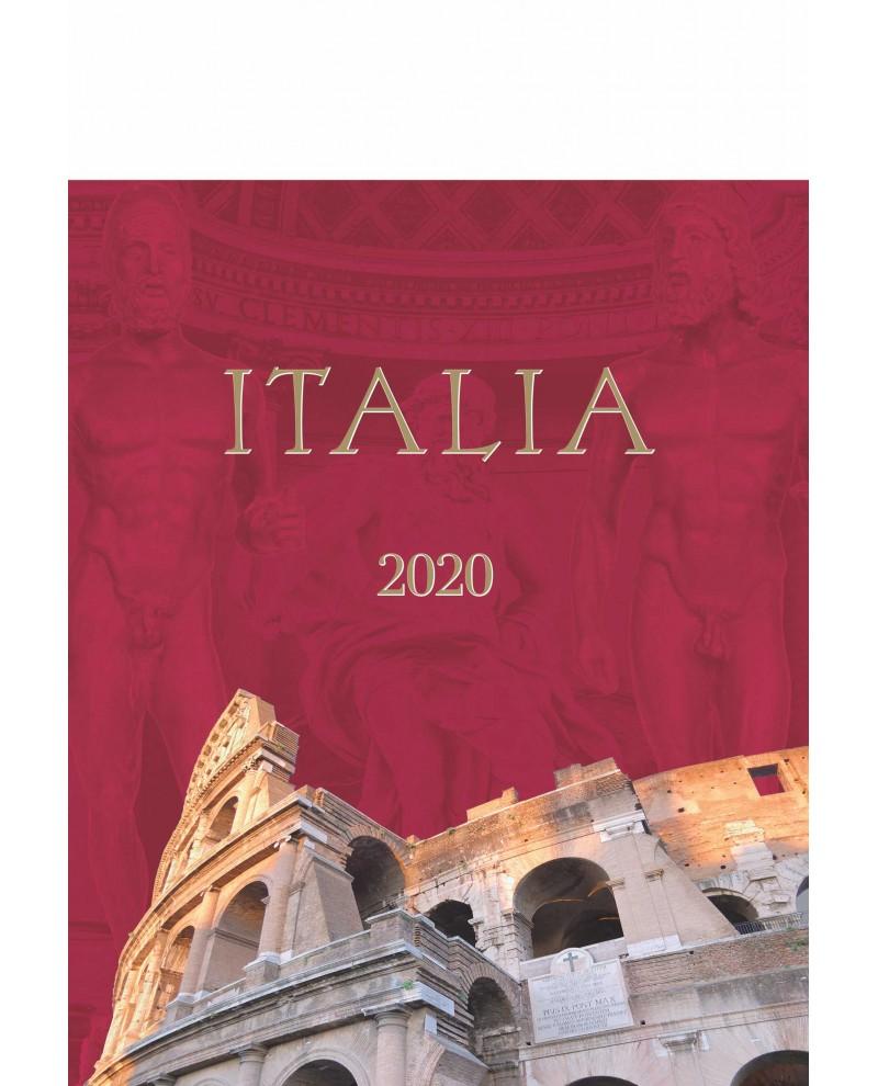 Calendari Artistici Artistico Italia Santa Teresa di Riva - Messina