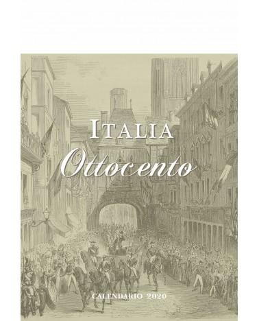 Calendari Artistici Artistico Ottocento Santa Teresa di Riva - Messina