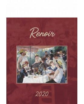 Calendari Artistici Artistico Renoir Santa Teresa di Riva - Messina