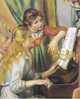 Artistico Renoir