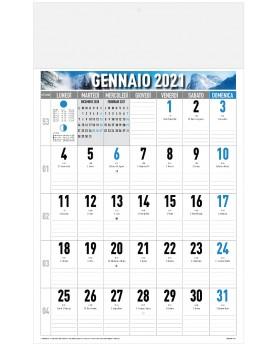 Calendari Olandesi Nota Santa Teresa di Riva - Messina