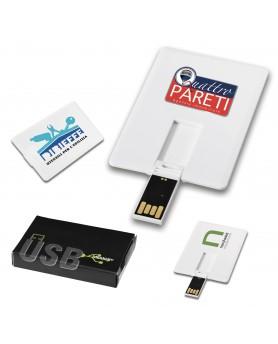 Hi-Tech Credit card USB Santa Teresa di Riva - Messina